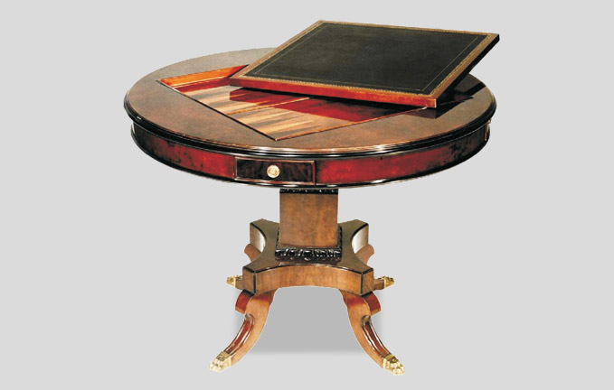 Product Gallery Tables Game Tables Elvio Allocati