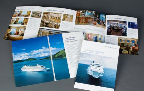 Cruise Ship Refurbishment Brochure