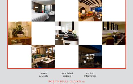 Forchielli Glynn Corporate Website