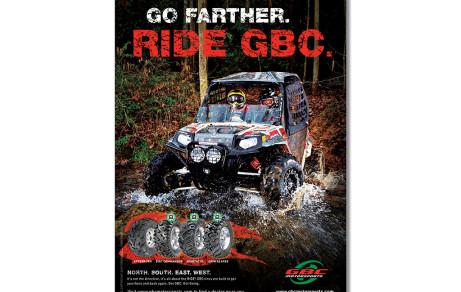 GBC Motorsports Consumer Ad