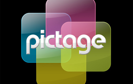 Pictage Logo