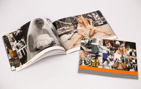 Pictage Look Book