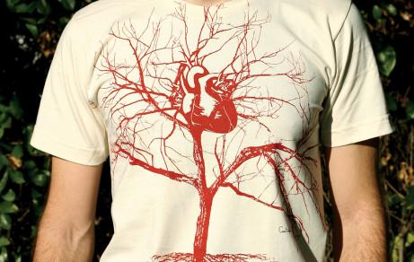 """Essence"" T-Shirt Design"